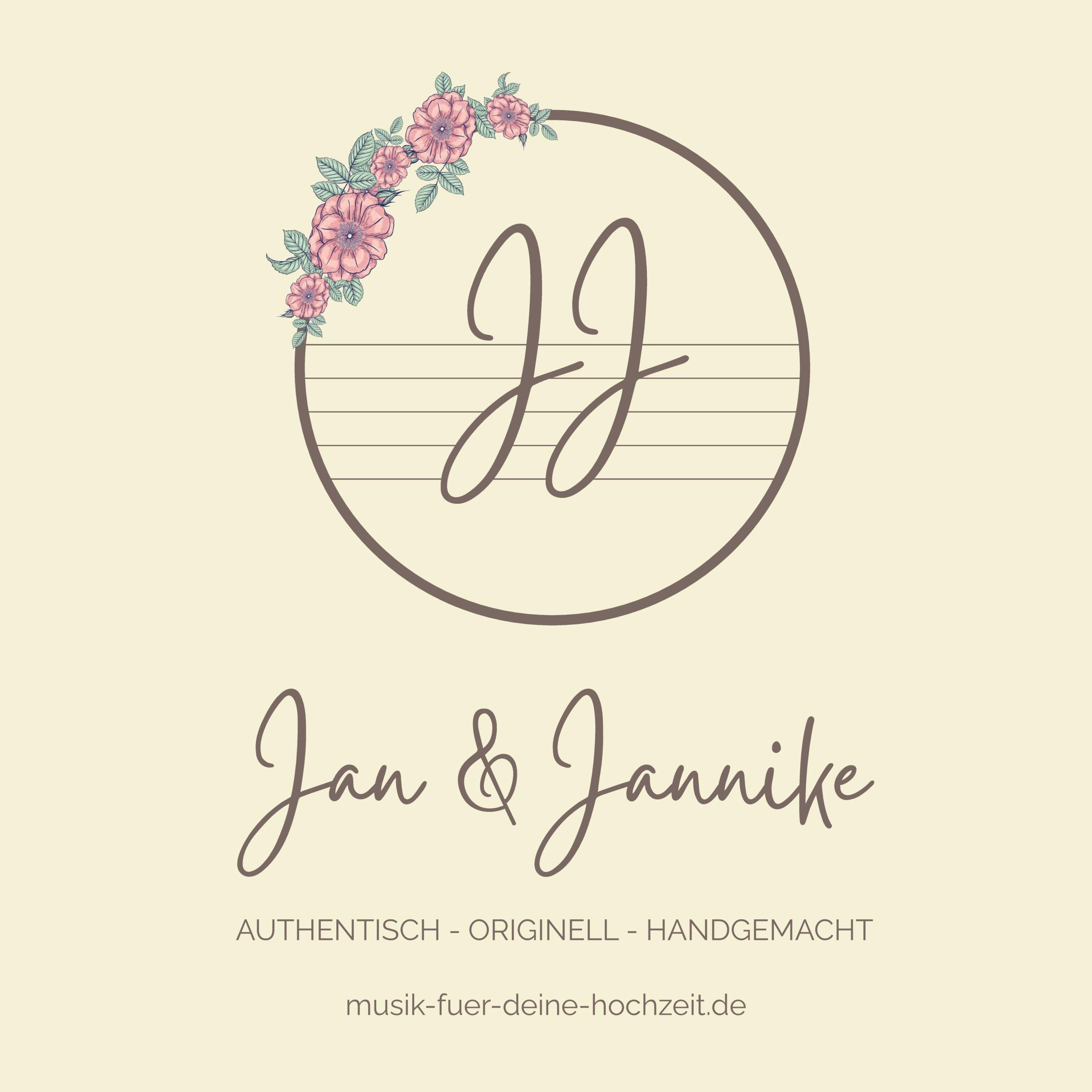 Jan & Jannike Musik für Deine Hochzeit