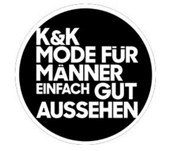 K & K Mode für Männer