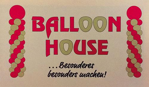 Balloon House Fritzlar