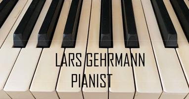 Pianist Lars Gehrmann